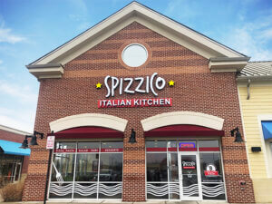 New Location in Edgewater - Spizzico Italian Kitchen